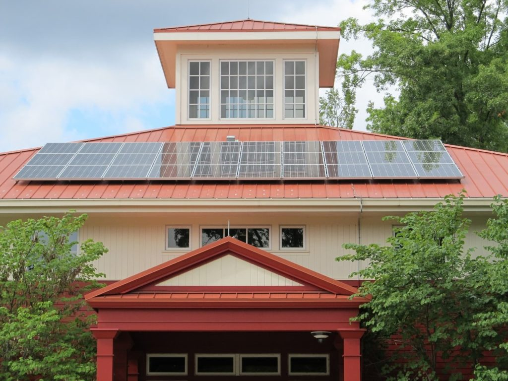 Residential-Rooftop-Solar-Panel