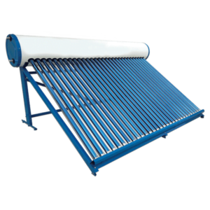 Solar-Evacuated-Tube-Collector-Water