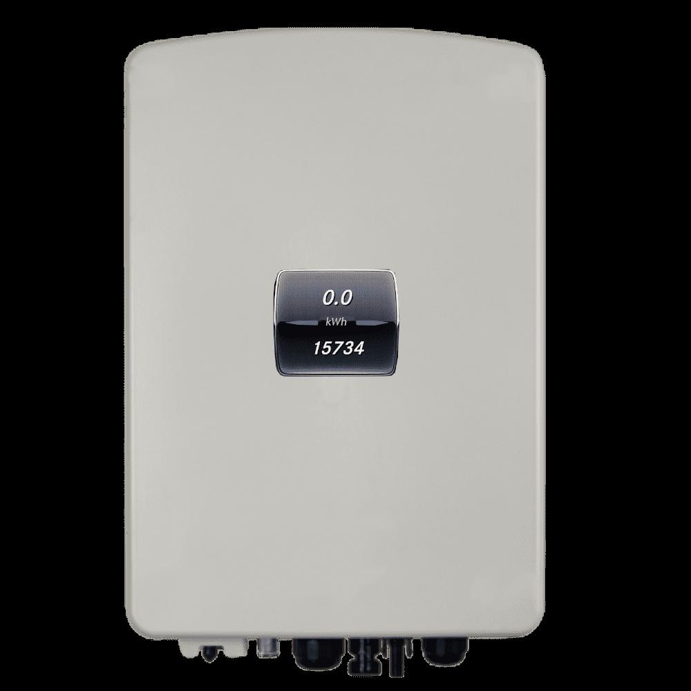 solar inverter 3 phase