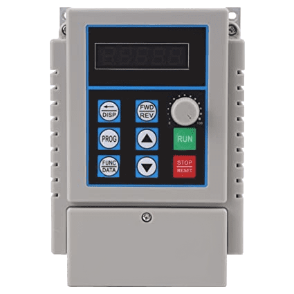 Solar Water Pump Variable Frequency Drive (VFD)