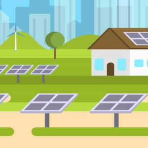 Switch to solar. save on electricity bills